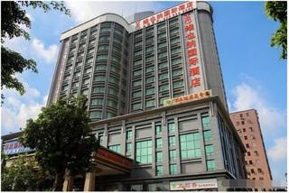 Vienna International Hotel Shenzhen Shajing