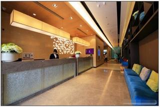 Yitel Hotel Shenzhen Huaqiangbei