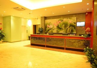 Shenzhen BoMei Hotel
