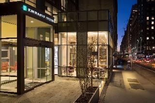 Embassy Suites by Hilton NewYorkManhattan Times Sq