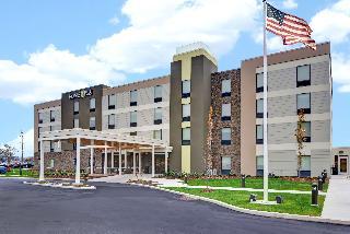 Home2 Suites by Hilton Scranton/Dickson City, PA