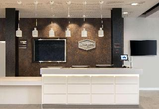 Hampton Inn London Docklands