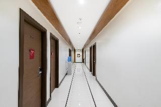 West Makati Hotel