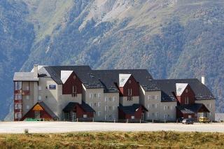 Residence Odalys Les Hauts de Peyragudes