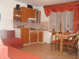 Hotel Apartma Norma