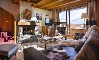 Residence Le Chalet des Cimes