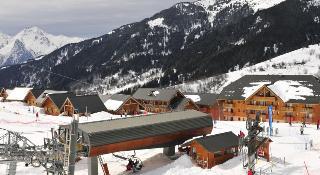 Hotel St Fran Ef Bf Bdois Longchamp