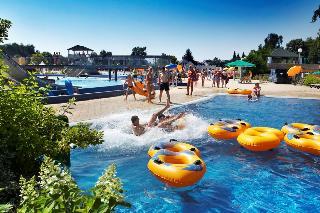 Bungalows Ptuj - Sava Hotels & Resorts