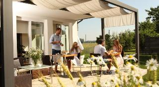Boutique hotel - Sun House Banovci