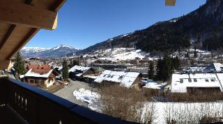 Alpine Resort Kaprun - All Seasons Lodge