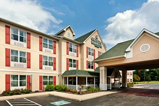 Country Inn & Suites by Radisson, Harrisburg NE