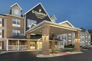 Country Inn & Suites by Radisson, Milwaukee Airpor
