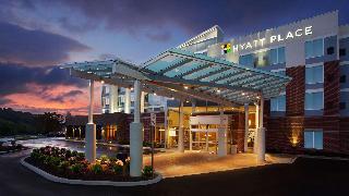 Hyatt Place Pitt S Meadows Casino