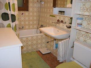 Brandegg 4 - Two Bedroom