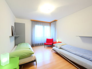 Brunnmatt - Two Bedroom