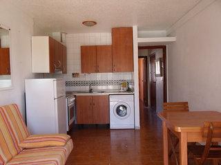 Calas Blancas - One Bedroom
