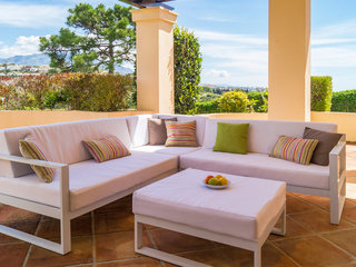 Capanes Del Golf - Two Bedroom
