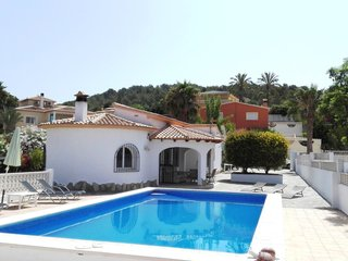 Casa Cometa - Three Bedroom