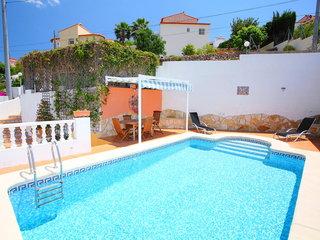 Casa Joli, Tossal Gros - Three Bedroom