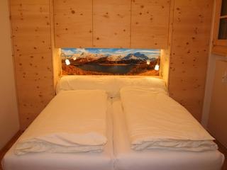 Chesa Alvatern 5 - One Bedroom