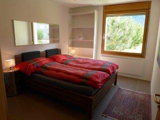 Chesa Piz Cotschen - One Bedroom