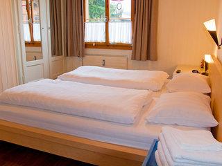 Des Alpes - Two Bedroom No.2