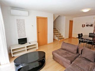 Duplex Edificio Iberia - Three Bedroom