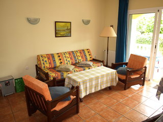 Finca Luna - One Bedroom