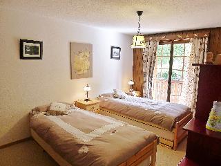 Le Brévent 12 - Three Bedroom