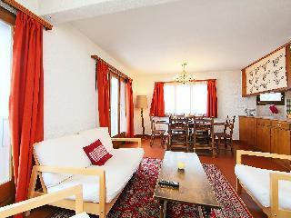 Les Roxes 5 - Three Bedroom