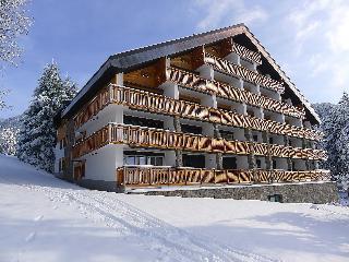 Mont Du Val - One Bedroom