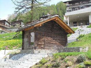 Sera Lodge, Wohnung Brunegghorn - Three Bedroom