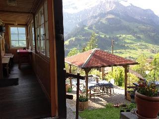 Sonnenheim - Two Bedroom