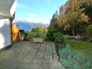 Terrasse Des Alpes - One Bedroom