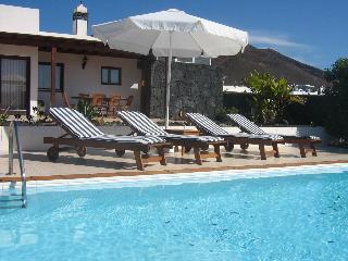 Villa Aguaviva - Two Bedroom