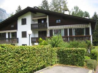 Villa Waldpark - One Bedroom