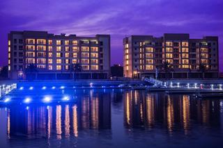 Jannah Resort & Villas Ras Mina Al Arab Ras Al Kha