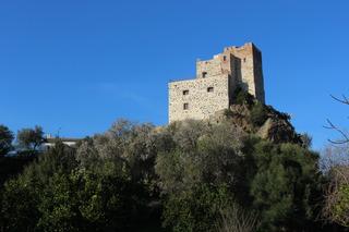 CASTELLO MALICAS