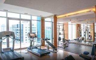 Dream Inn Dubai Apartments-Trident
