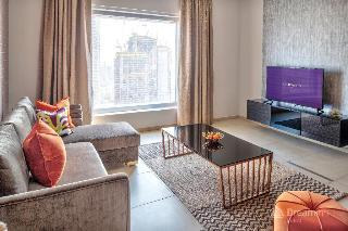 Dream Inn Dubai Apartments-Marina Quays
