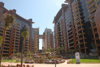 Dream Inn Dubai Apartments-Tiara