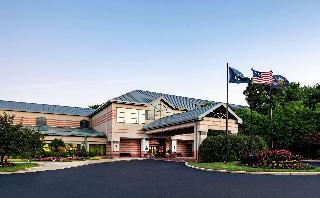 Doubletree by Hilton The Desmond Hotel Malvern, PA