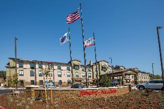 Hampton Inn & Suites Buellton/Santa Ynez Valley,CA