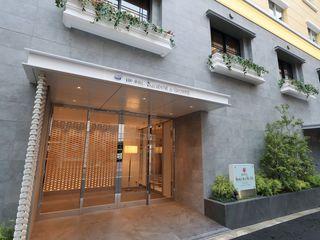 Sakura Suite Osaka Juso