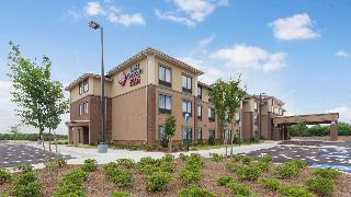 Best Western Plus Tuscumbia Muscle Shoals Hotel