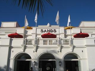 Boracay Sands Hotel