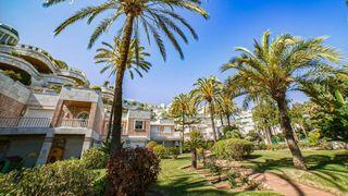 Banus Beach Apartment