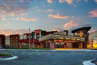 Hampton Inn & Suites Pittsburg, KS