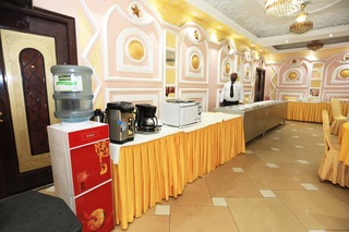 Rusina Hotel