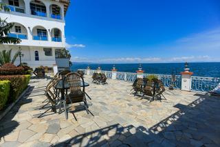 Cap Kivu Hotel